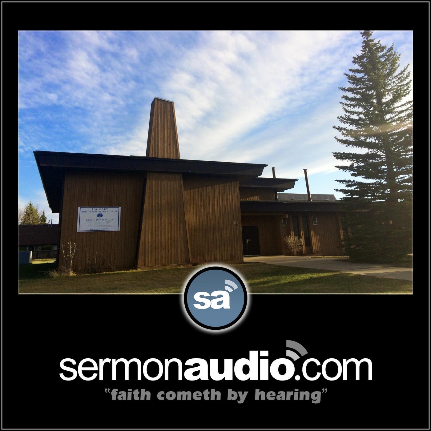 Calgary Free Presbyterian Church