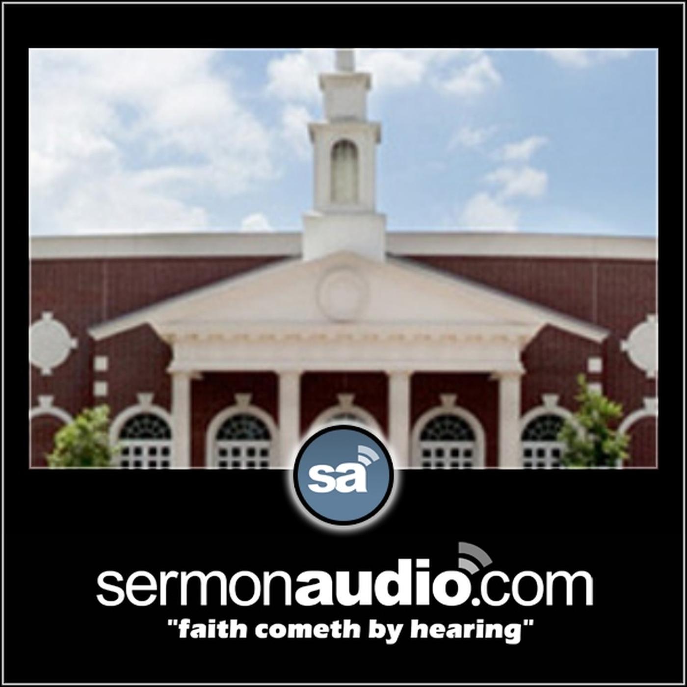 Founders Baptist Church
