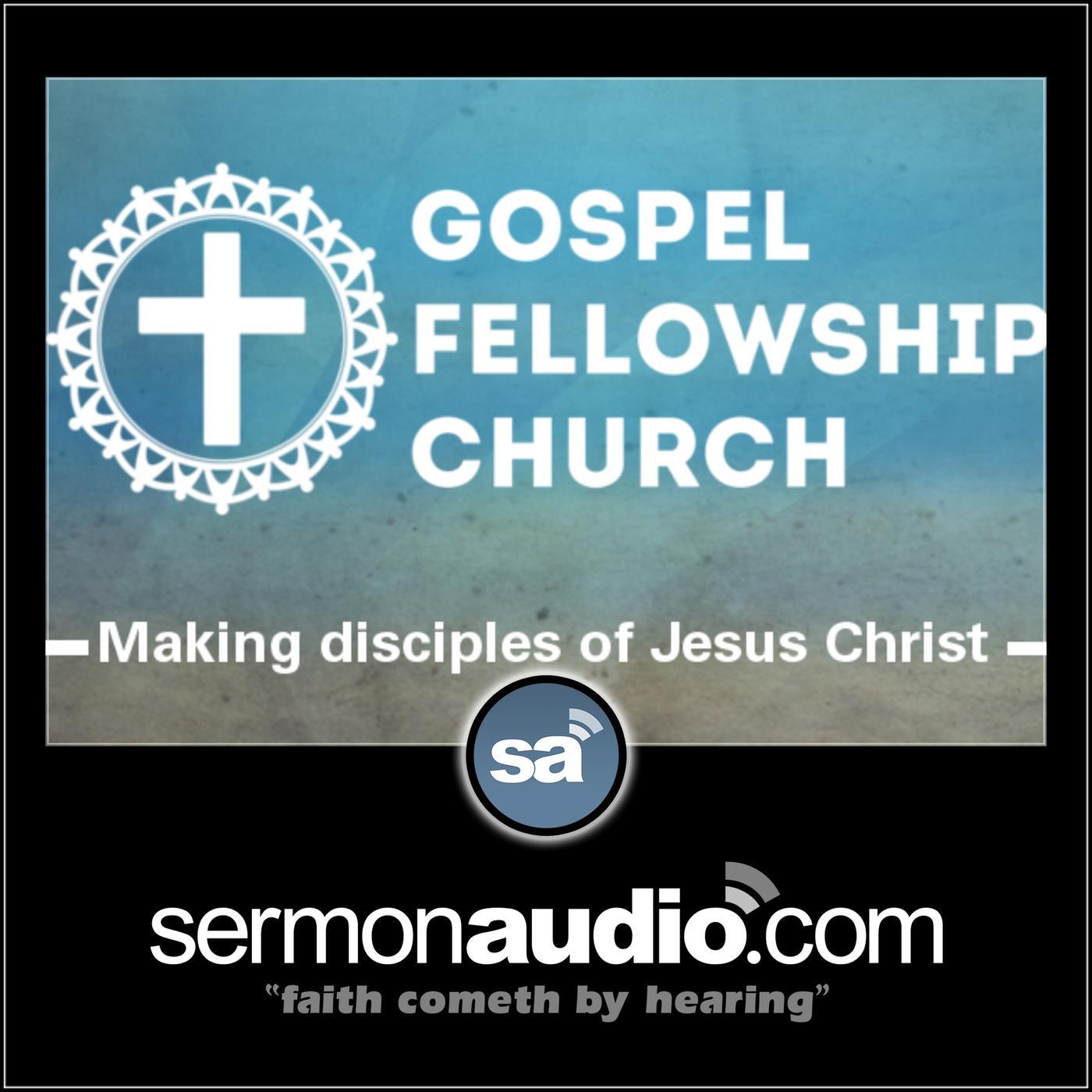 Gospel Fellowship Church