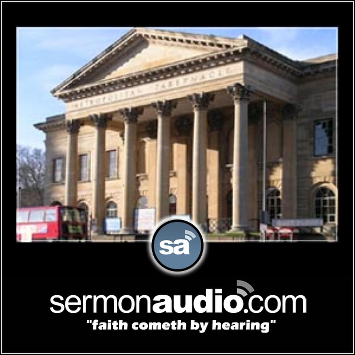 Metropolitan Tabernacle VIDEO