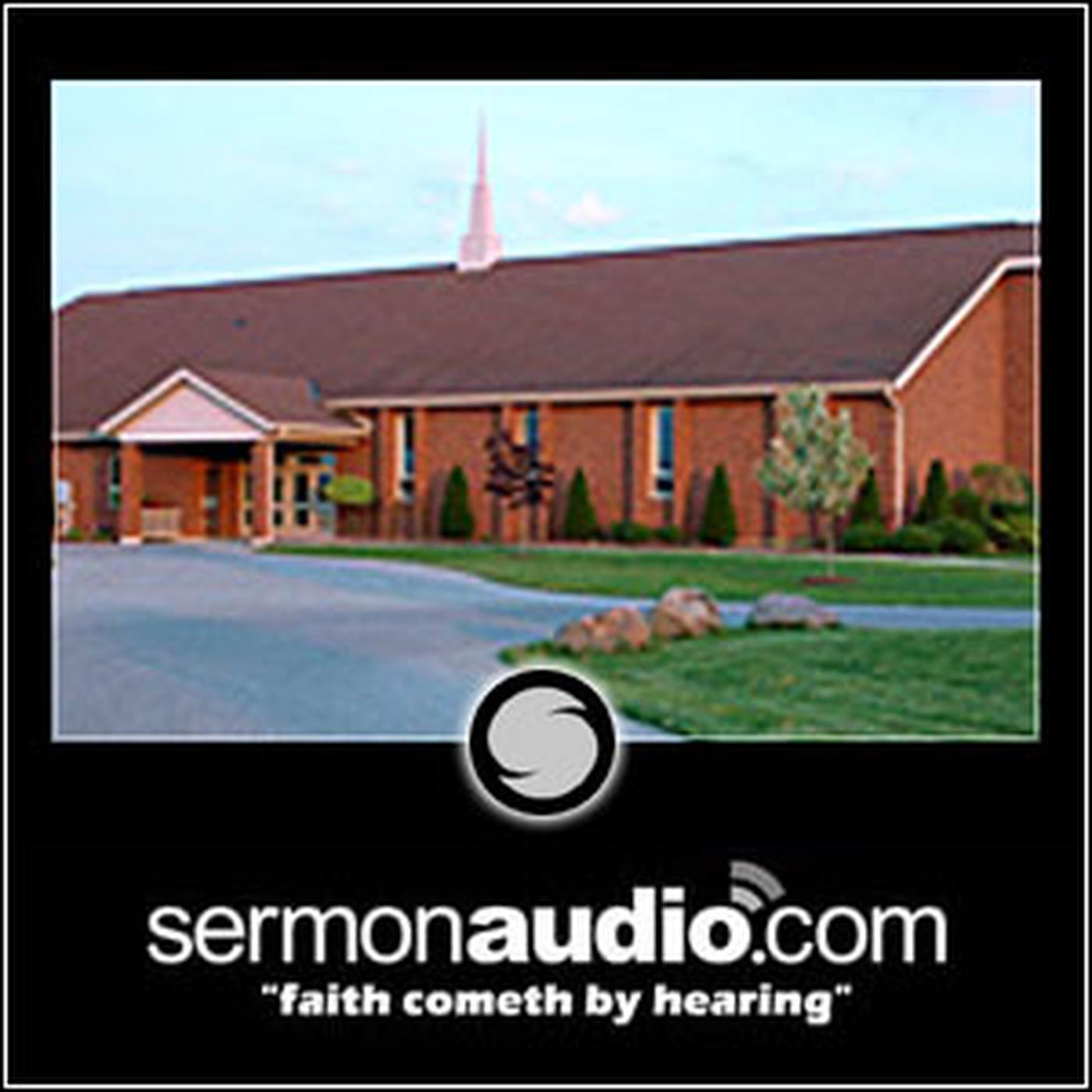 Heritage Reformed Congregation   SermonAudio