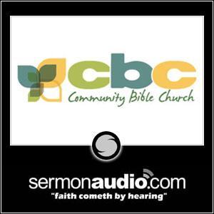 Community Bible Church of Highlands | SermonAudio