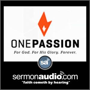 OnePassion Ministries | SermonAudio