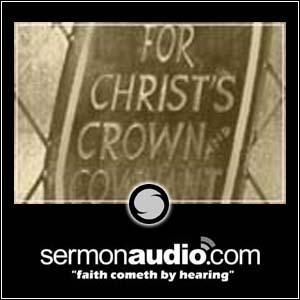 Stornoway Reformed Presbyterian Church   ReformedVoice com