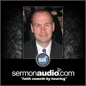 Pastor Doug McConnell