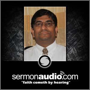 Mitchell Persaud