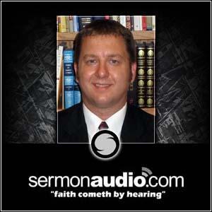 Rev. Clayton Spronk