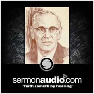 Evangelist Rolfe Barnard