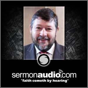 Rev Mark Biddle