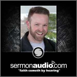 Pastor Steven Dilday