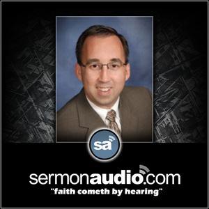 Pastor Matt Morrell