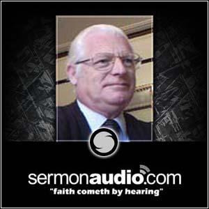 Rev. Roy Mohon