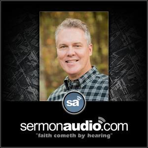 Jesus' Last Sermon pt 3 | SermonAudio