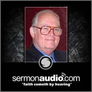 Elder LeRoy Rhodes