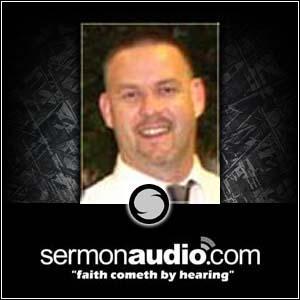 Pastor Robert Elliott