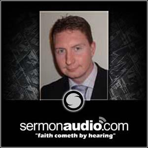 Pastor Jonathan Stobbs