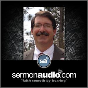 Pastor Charles Swann